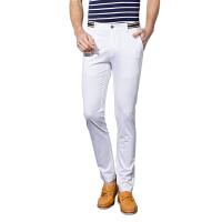 1号牛仔 男款时尚休闲裤商务男长裤