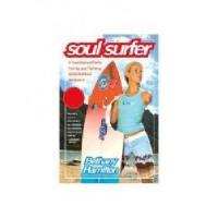 【预订】Soul Surfer: A True Story of Faith, Family, and