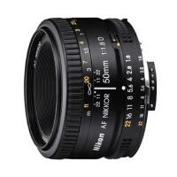 【尼康专卖】Nikon/尼康 AF 50mm f/1.8D 尼康 50 1.8D