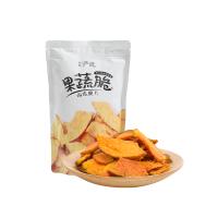 网易严选 南瓜脆片 100克