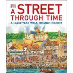 【预订】A Street Through Time