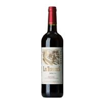 圣加美图 328元/瓶特拉斯美乐干红葡萄酒   法国原瓶进口  750ml