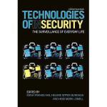 【预订】Technologies of Insecurity