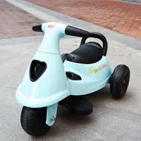 儿童电动三轮车男女宝宝摩托车遥控自驾车可坐人电动童车