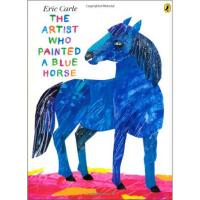 满减 The Artist Who Painted a Blue Horse