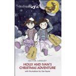 【预订】Holly and Ivan's Christmas Adventure