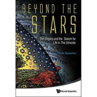 【预订】Beyond the Stars: Our Origins and the Search for