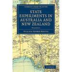 【预订】State Experiments in Australia and New Zealand