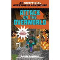 【预订】Attack on the Overworld: An Unofficial Overworld Advent