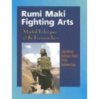 【预订】Rumi Maki Fighting Arts: Martial Techniques of the