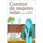 【预订】Cuentos de Mujeres Solas (Stories about Lonely