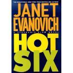 【预订】Hot Six