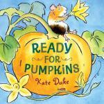 【预订】Ready for Pumpkins