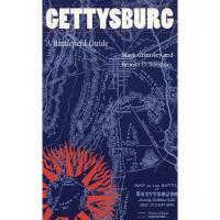 【预订】Gettysburg: A Battlefield Guide