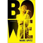 【正版全新直发】Bowie: A Biography Marc Spitz 9780307716996 Three R