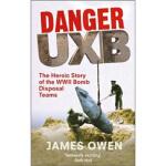 【正版直发】Danger UXB James Owen 9780349122373 Little Brown UK v