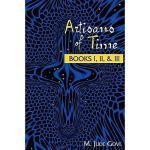 【预订】Artisans of Time: Books I, II, & III Y9780595507955