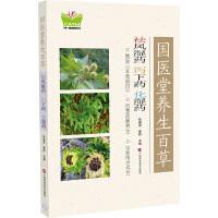 国医堂养生百草・祛风湿药、泻下药、化湿药