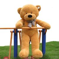 生日礼物女生抱抱熊大号毛绒玩具熊熊公仔熊猫布娃娃儿童玩偶