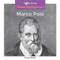 【预订】Marco Polo