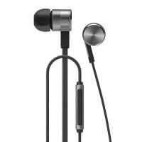 华为荣耀引擎耳机2代 入耳式立体声三键线控防缠绕有线动圈式高保真耳机AM13运动听歌音乐 荣耀8 V9手机通用