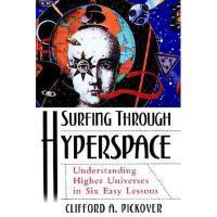 【预订】Surfing Through Hyperspace: Understanding Higher