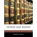 【预订】Horses and Riding