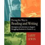 【预订】Paving The Way In Reading And Writing: Strategies