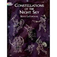 【预订】Constellations of the Night Sky