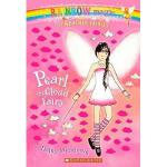 【预订】Pearl the Cloud Fairy Y9781417830152