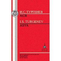 【预订】Turgeneu: Asya