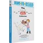 英文原版 The Puppy Mudge Collection 亨利和玛吉 6个故事精装合计 儿童启蒙阅读培养 分级读