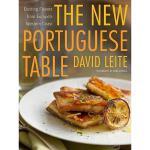 【预订】The New Portuguese Table: Exciting Flavors from