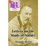 【中商海外直订】Letters on the Study of Nature