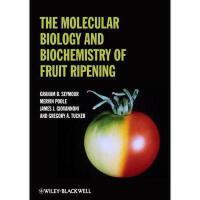 【预订】The Molecular Biology and Biochemistry of Fruit