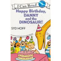 Happy Birthday, Danny and the Dinosaur! Book and CD生日快乐,丹尼与