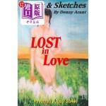 【中商海外直订】Lost in Love: Poetry