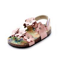 女童凉鞋儿童凉鞋女夏宝宝凉鞋女新款童鞋大童小童公主凉鞋