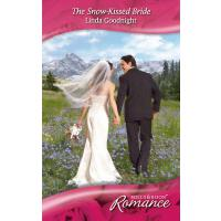 The Snow-Kissed Bride (Mills & Boon Romance) (Heart to Hear