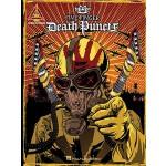 【预订】Five Finger Death Punch