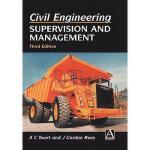 【预订】Civil Engineering Y9780340645536