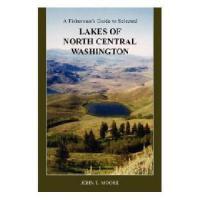 【预订】A Fisherman's Guide to Selected Lakes of North