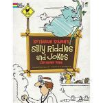 【预订】Seymour Simon's Silly Riddles and Jokes Coloring