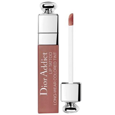 迪奥(Dior)瘾诱超模唇蜜 421号色 迪奥保湿唇蜜