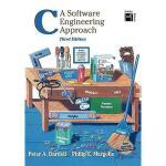 【预订】C: A Software Engineering Approach