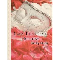 【预订】Lady Eugenia's Holiday