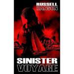 【预订】Sinister Voyage