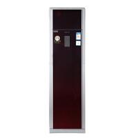 格力 王者风尚变频KFR-50LW/(50558)FNCg-A2 2匹柜式家用冷暖柜机(幻彩黑)