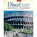 【预订】Disce!, Volume 1: An Introductory Latin Course