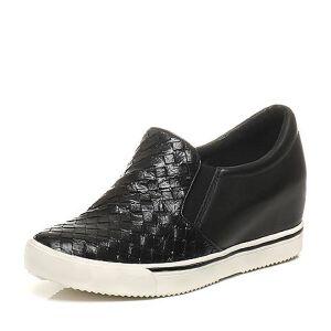 Teenmix/天美意春季专柜同款女单鞋6M122AM6